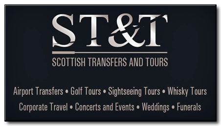 Scottish Transfers And Tours Logo