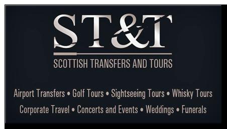 Scottish Transfers And Tours Logo